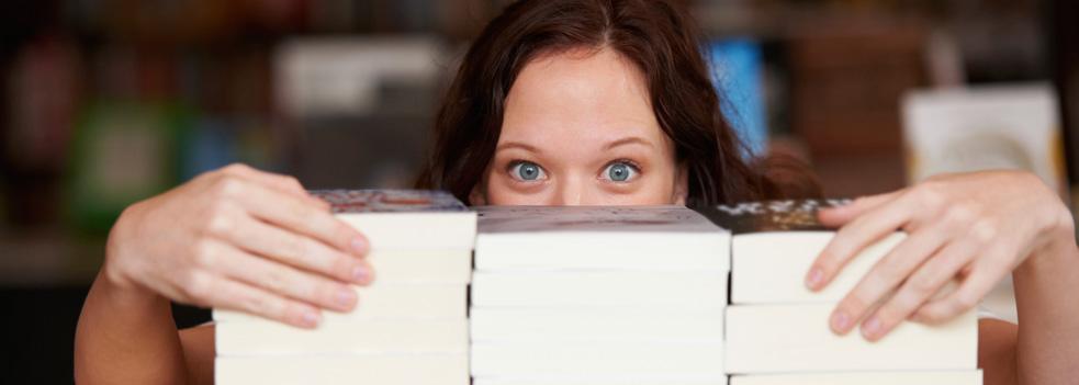 Gute Texte für Flyer und Webseiten erreichen Ihre Zielgruppen richtig